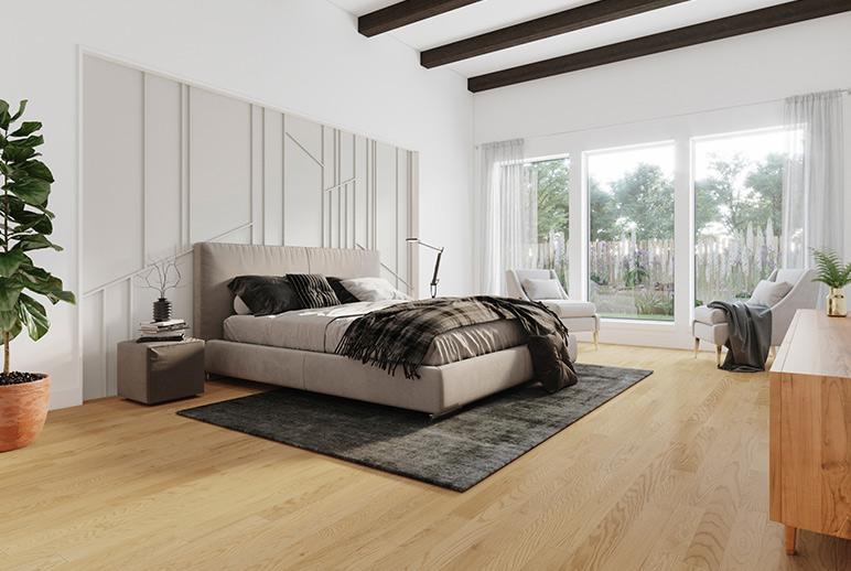 Wood & Co parquet