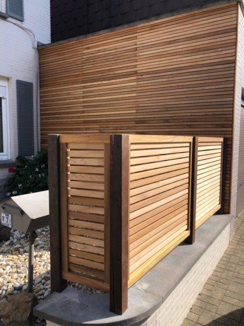 wood eco bardage bois