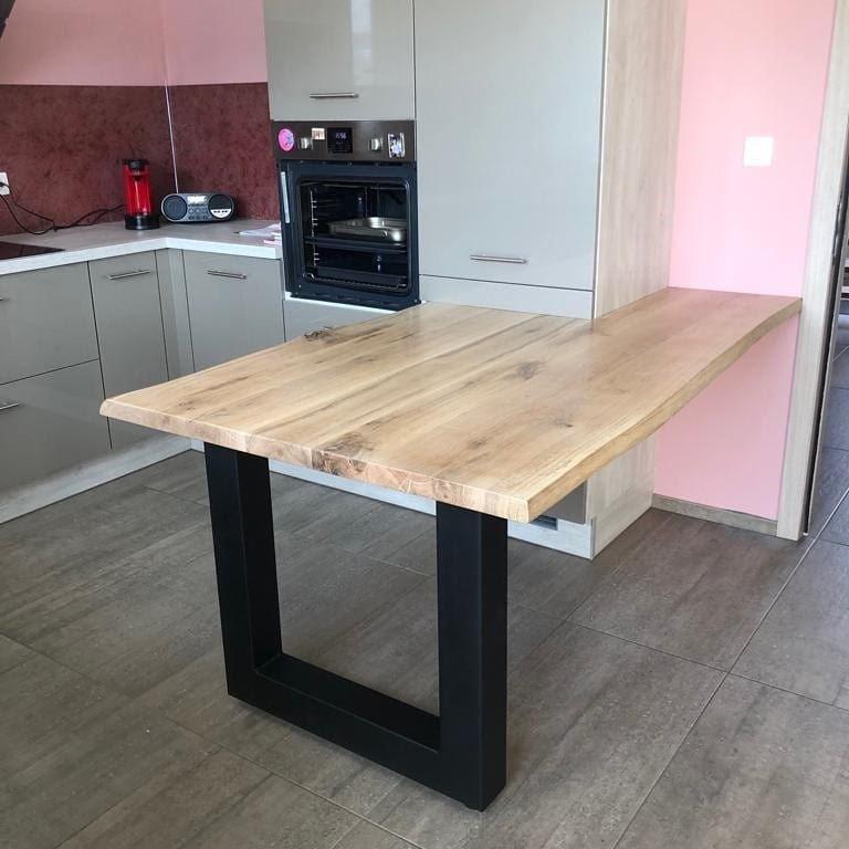 wood eco cuisine laqué grise