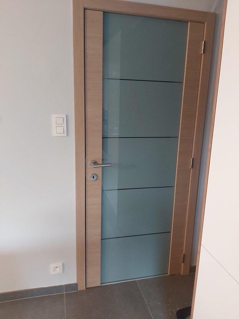 wood eco porte