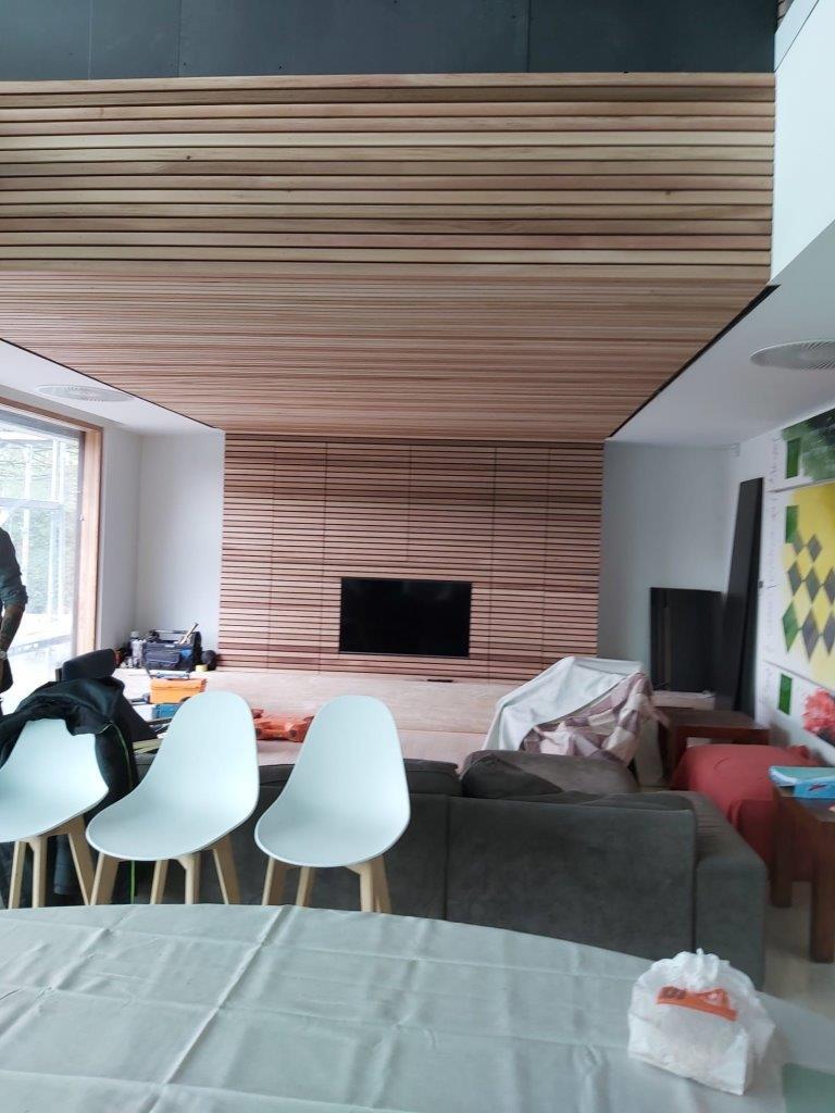 wood eco recouvrement lambris