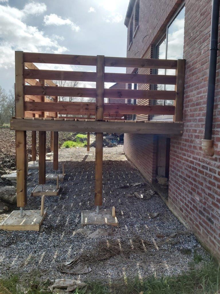 wood eco terrasse haute
